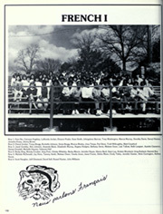 Page 160, 1986 Edition, Minor High School - Iris Yearbook (Birmingham, AL) online yearbook collection