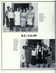 Page 180, 1986 Edition, Minor High School - Iris Yearbook (Birmingham, AL) online yearbook collection