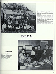 Page 183, 1986 Edition, Minor High School - Iris Yearbook (Birmingham, AL) online yearbook collection