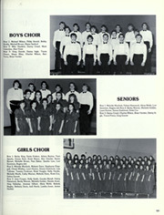 Page 185, 1986 Edition, Minor High School - Iris Yearbook (Birmingham, AL) online yearbook collection