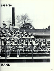 Page 189, 1986 Edition, Minor High School - Iris Yearbook (Birmingham, AL) online yearbook collection