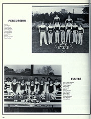 Page 190, 1986 Edition, Minor High School - Iris Yearbook (Birmingham, AL) online yearbook collection