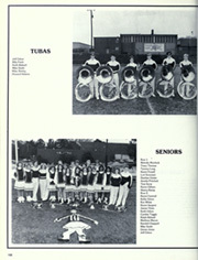 Page 192, 1986 Edition, Minor High School - Iris Yearbook (Birmingham, AL) online yearbook collection