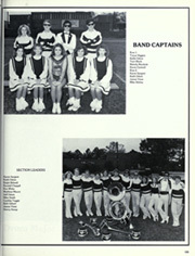 Page 193, 1986 Edition, Minor High School - Iris Yearbook (Birmingham, AL) online yearbook collection