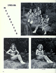 Page 196, 1986 Edition, Minor High School - Iris Yearbook (Birmingham, AL) online yearbook collection