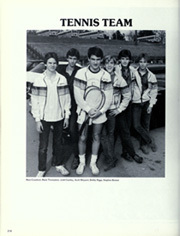 Page 222, 1986 Edition, Minor High School - Iris Yearbook (Birmingham, AL) online yearbook collection