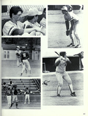 Page 225, 1986 Edition, Minor High School - Iris Yearbook (Birmingham, AL) online yearbook collection