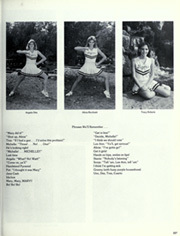 Page 231, 1986 Edition, Minor High School - Iris Yearbook (Birmingham, AL) online yearbook collection
