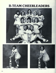 Page 232, 1986 Edition, Minor High School - Iris Yearbook (Birmingham, AL) online yearbook collection