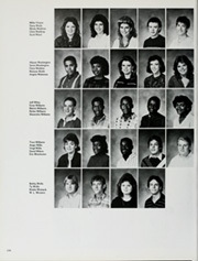 Page 108, 1987 Edition, Minor High School - Iris Yearbook (Birmingham, AL) online yearbook collection