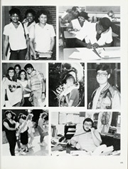 Page 109, 1987 Edition, Minor High School - Iris Yearbook (Birmingham, AL) online yearbook collection