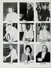 Page 114, 1987 Edition, Minor High School - Iris Yearbook (Birmingham, AL) online yearbook collection
