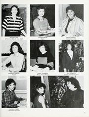Page 115, 1987 Edition, Minor High School - Iris Yearbook (Birmingham, AL) online yearbook collection