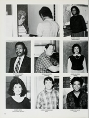 Page 116, 1987 Edition, Minor High School - Iris Yearbook (Birmingham, AL) online yearbook collection