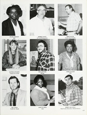 Page 117, 1987 Edition, Minor High School - Iris Yearbook (Birmingham, AL) online yearbook collection