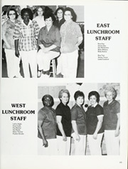 Page 125, 1987 Edition, Minor High School - Iris Yearbook (Birmingham, AL) online yearbook collection