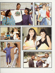 Page 13, 1987 Edition, Minor High School - Iris Yearbook (Birmingham, AL) online yearbook collection