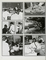 Page 14, 1987 Edition, Minor High School - Iris Yearbook (Birmingham, AL) online yearbook collection