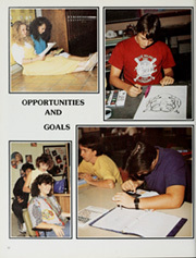 Page 16, 1987 Edition, Minor High School - Iris Yearbook (Birmingham, AL) online yearbook collection