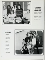Page 174, 1987 Edition, Minor High School - Iris Yearbook (Birmingham, AL) online yearbook collection