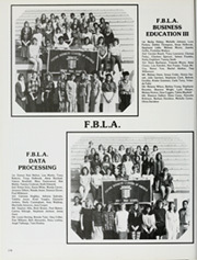Page 182, 1987 Edition, Minor High School - Iris Yearbook (Birmingham, AL) online yearbook collection