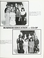 Page 185, 1987 Edition, Minor High School - Iris Yearbook (Birmingham, AL) online yearbook collection