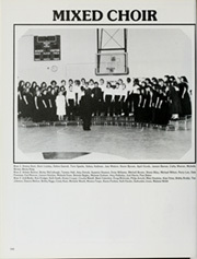 Page 186, 1987 Edition, Minor High School - Iris Yearbook (Birmingham, AL) online yearbook collection