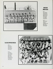 Page 194, 1987 Edition, Minor High School - Iris Yearbook (Birmingham, AL) online yearbook collection