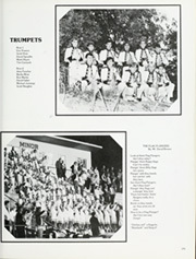 Page 195, 1987 Edition, Minor High School - Iris Yearbook (Birmingham, AL) online yearbook collection