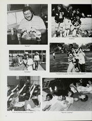 Page 36, 1987 Edition, Minor High School - Iris Yearbook (Birmingham, AL) online yearbook collection