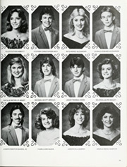 Page 39, 1987 Edition, Minor High School - Iris Yearbook (Birmingham, AL) online yearbook collection