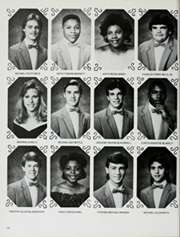 Page 40, 1987 Edition, Minor High School - Iris Yearbook (Birmingham, AL) online yearbook collection