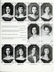 Page 43, 1987 Edition, Minor High School - Iris Yearbook (Birmingham, AL) online yearbook collection