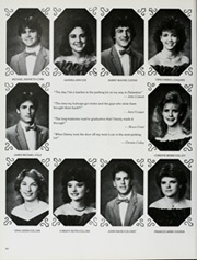 Page 44, 1987 Edition, Minor High School - Iris Yearbook (Birmingham, AL) online yearbook collection