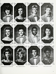 Page 45, 1987 Edition, Minor High School - Iris Yearbook (Birmingham, AL) online yearbook collection