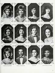 Page 49, 1987 Edition, Minor High School - Iris Yearbook (Birmingham, AL) online yearbook collection