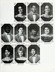 Page 53, 1987 Edition, Minor High School - Iris Yearbook (Birmingham, AL) online yearbook collection