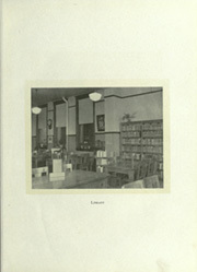Page 11, 1925 Edition, Bloom High School - Bloom Yearbook (Chicago Heights, IL) online yearbook collection