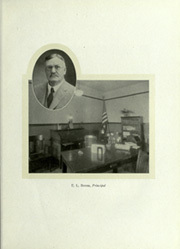 Page 13, 1925 Edition, Bloom High School - Bloom Yearbook (Chicago Heights, IL) online yearbook collection