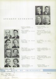Page 17, 1938 Edition, Bloom High School - Bloom Yearbook (Chicago Heights, IL) online yearbook collection