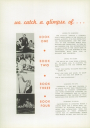 Page 12, 1939 Edition, Bloom High School - Bloom Yearbook (Chicago Heights, IL) online yearbook collection