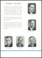 Page 17, 1940 Edition, Bloom High School - Bloom Yearbook (Chicago Heights, IL) online yearbook collection