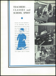 Page 8, 1940 Edition, Bloom High School - Bloom Yearbook (Chicago Heights, IL) online yearbook collection