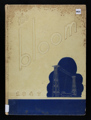 Page 1, 1947 Edition, Bloom High School - Bloom Yearbook (Chicago Heights, IL) online yearbook collection
