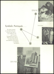 Page 11, 1951 Edition, Bloom High School - Bloom Yearbook (Chicago Heights, IL) online yearbook collection
