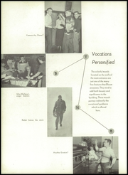 Page 12, 1951 Edition, Bloom High School - Bloom Yearbook (Chicago Heights, IL) online yearbook collection