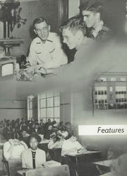 Page 10, 1953 Edition, Bloom High School - Bloom Yearbook (Chicago Heights, IL) online yearbook collection