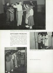 Page 12, 1953 Edition, Bloom High School - Bloom Yearbook (Chicago Heights, IL) online yearbook collection