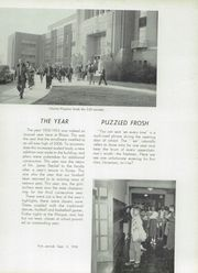 Page 13, 1953 Edition, Bloom High School - Bloom Yearbook (Chicago Heights, IL) online yearbook collection