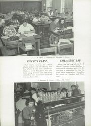 Page 14, 1953 Edition, Bloom High School - Bloom Yearbook (Chicago Heights, IL) online yearbook collection